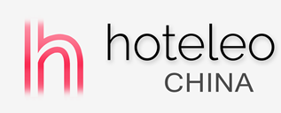 Hotels in China - hoteleo